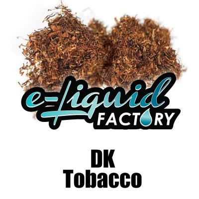 DK Tobacco eLiquid