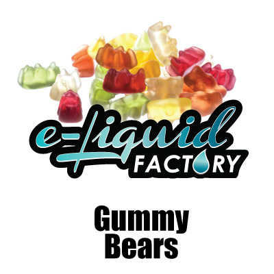 Gummy Bears eLiquid