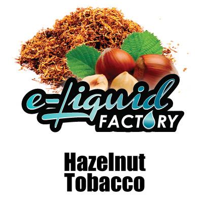 Hazelnut Tobacco eLiquid