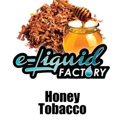 Honey Tobacco eLiquid