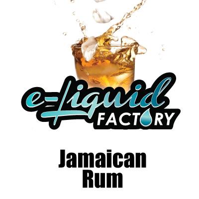 Jamaican Rum eLiquid