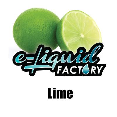 Lime eLiquid