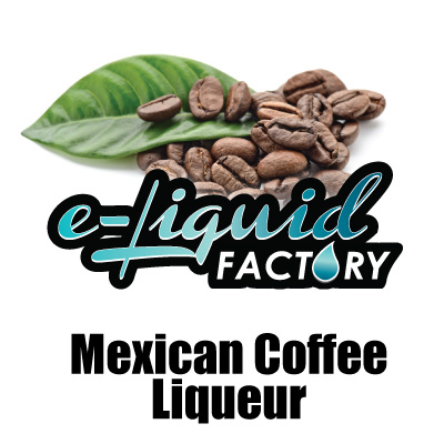 Mexican Coffee Liqueur eLiquid