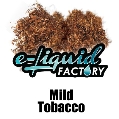 Mild Tobacco eLiquid