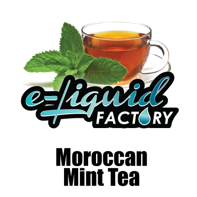 Moroccan Mint Tea eLiquid