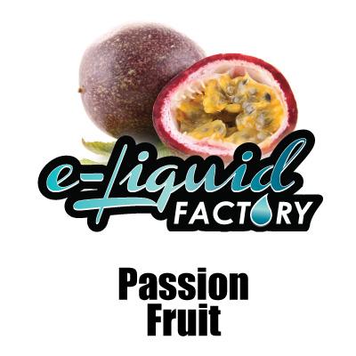 Passion Fruit eLiquid
