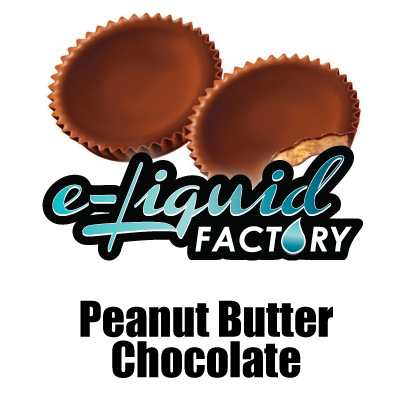 Peanut Butter Chocolate eLiquid