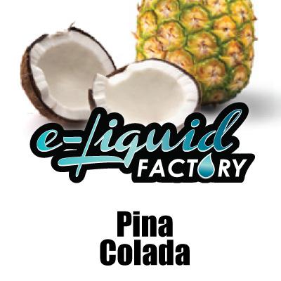 Pina Colada eLiquid