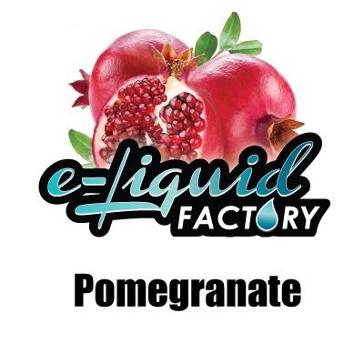 Pomegranate eLiquid
