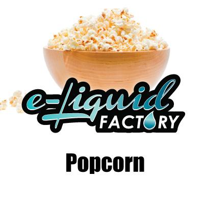 Popcorn eLiquid