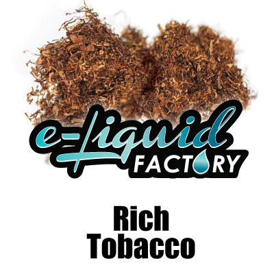 Rich Tobacco eLiquid