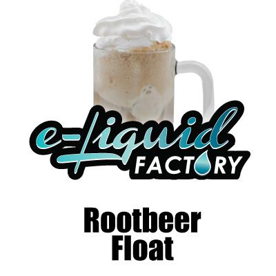 Root Beer Float eLiquid
