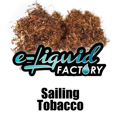 Sailing Tobacco eLiquid
