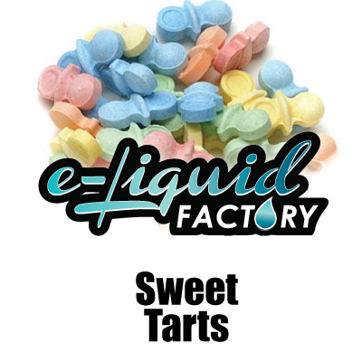 Sweet Tarts eLiquid