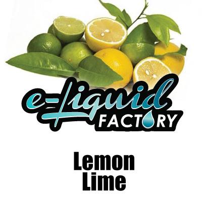 Lemon Lime eLiquid