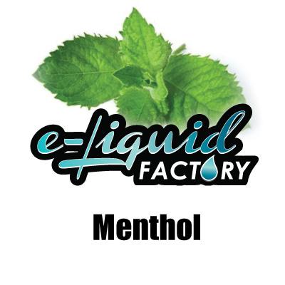 Menthol eLiquid